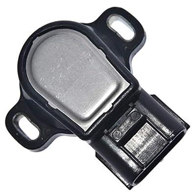 Walker Products 200-1175 Throttle Position Sensor: Automotive
