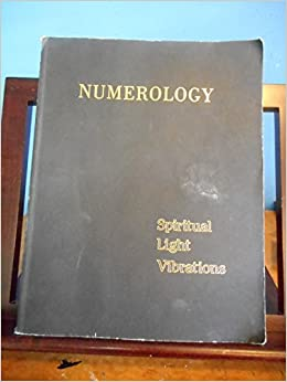 Numerology: Spiritual Light Vibrations: Jeanne: 9789993107262