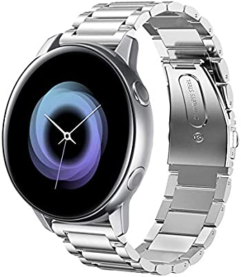 Sundaree Compatible con Correa Galaxy Watch Active/Gear S2 Classic ...