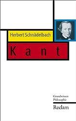 Kant: Grundwissen Philosophie