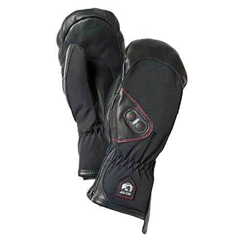 Hestra Power Heater Ski And Cold Weather Mitten  Style Hunts-9694