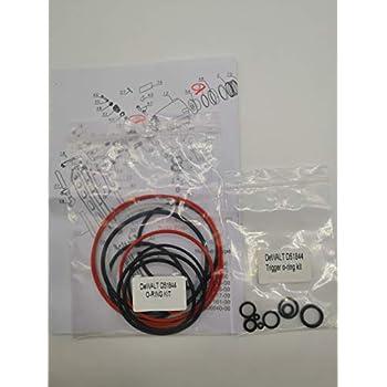 Tool Repair Kit For D51844 D51823 D51822 D51845 Framing