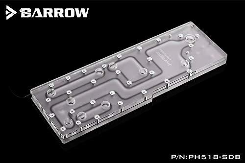 Barrow LRC 2.0 Waterway Plate f/ür Phantecs 518 Case