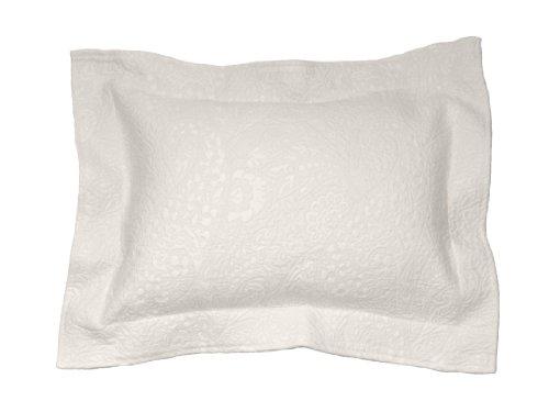 Belle Epoque Enchantment Boudoir Sham, (Bella Boudoir Pillow)