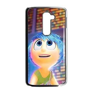 Inside Out LG G2 Cell Phone Case Black Zafm