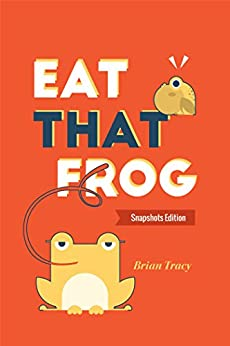 Eat That Frog Brian Tracy ebook product image