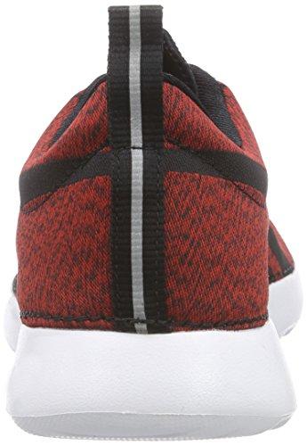 Reebok Royal Simple 2 Herren Laufschuhe Rot (Jacquard-Red/Black/White)