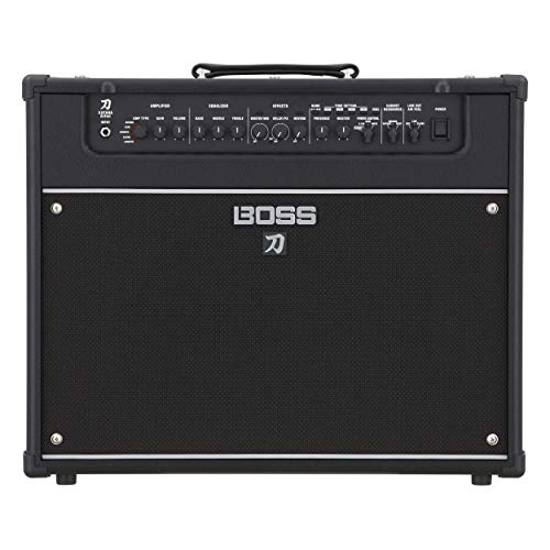 Where to find boss katana artist amplifier?