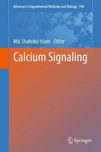 Calcium Signaling (Advances in Experimental Medicine and Biology)