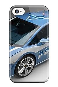 New Arrival Case Specially Design For Apple Iphone 5/5S Case Cover (bugatti Car )