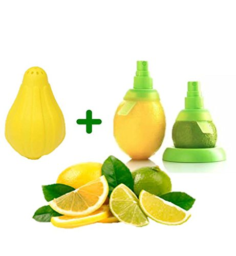 Citrus Sprayer / Juice Sprayer / Lemon Sprayer / Lime Juice Extractor / Salad Sprayer