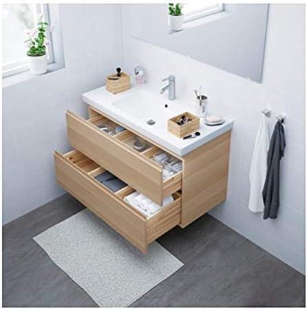Ikea Godmorgon/Odensvik gabinete para Fregadero con 2 cajones ...