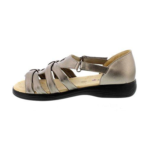 Sandales Étain Étain pour Sandales pour Femme Padders Sandales Padders Padders Femme pour Padders Étain Femme pour Sandales Caqfx4xOw