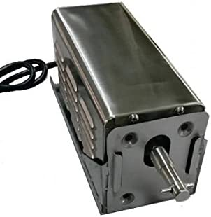 Unbekannt Motor Drehspie/ß 80/bis 100/kg