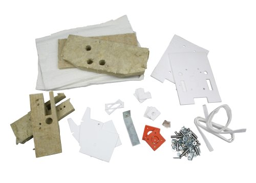H55 Core (Frymaster 826-0929 Pot Insulation Kit)