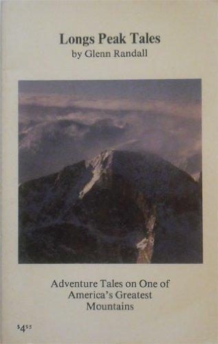Longs Peak Tales