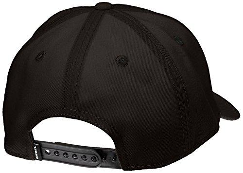 ab68b69a9eb Diesel Cappello Cakerym-Max Unisex Mod. 00SIIQ  Amazon.co.uk  Clothing