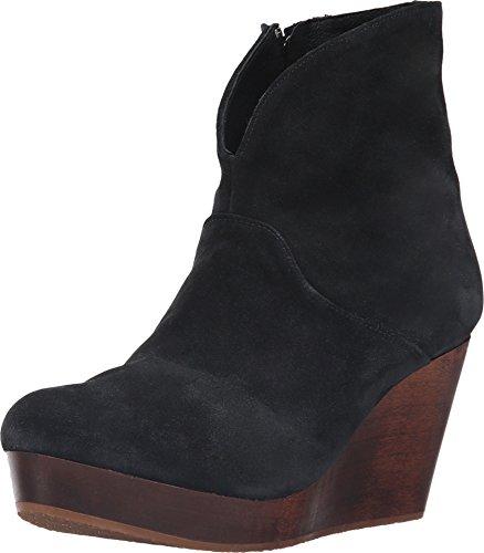 Cordani Mujeres Laraby-2 Black / Dark Brown Wood