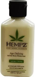 product image for Hempz Age Defying Herbal Body Moisturizer 2.25 oz