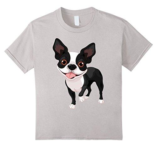 Boston Kids T-shirt - Kids Cute