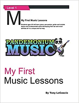 Descargar Libros Para Ebook My First Music Lessons Ebook Gratis Epub