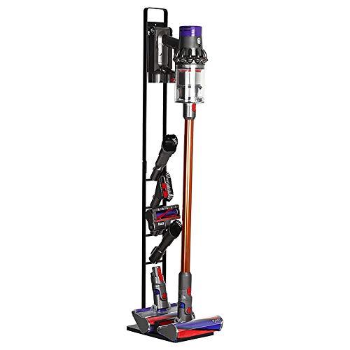 AICONEZ Dyson Vacuum Metal Storage Stable Stand for Dyson Handheld V6 V7 V8 V11 DC30 DC31 DC34 DC35 DC58 DC59 DC62 DC74…