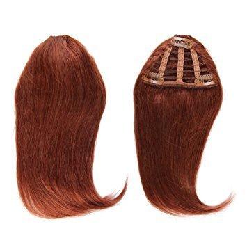 Confidence Remy Human Hair Fringe ff0d28ab4f