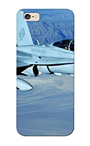 Iphone Cover Case - Mcdonnell Douglas Fa-18 Hornet Protective Case Compatibel With Iphone 6 Plus