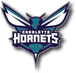 aminco NBA Charlotte Hornets Team Logo