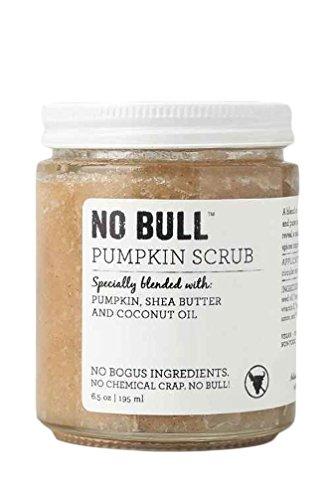 Pumpkin Spice Body Scrub - 6