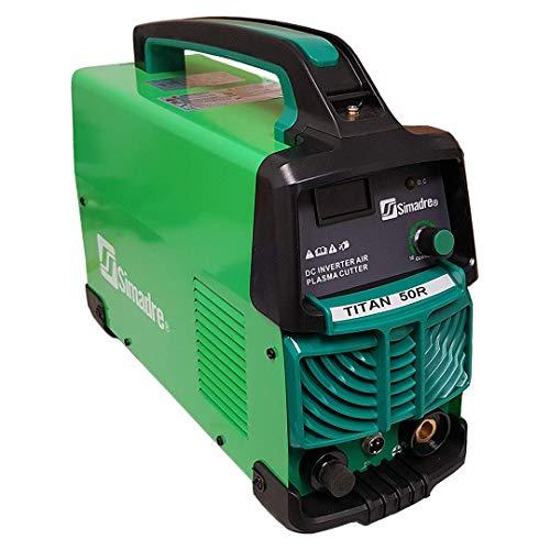 Simadre Titan 50r Dual Voltage 110/220v 50 Amp...