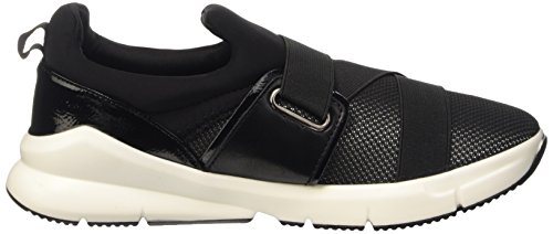 North Star 5496140, Zapatillas para Mujer Negro
