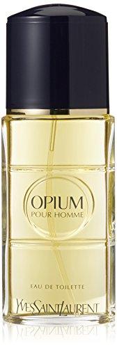 (Opium By Yves Saint Laurent For Men. Eau De Toilette Spray 3.3)