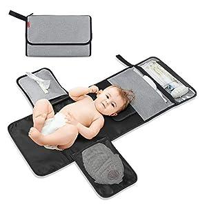 YOOFAN Portable Changing Pad