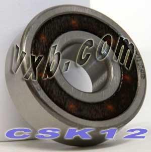 CSK12 One way Bearing Sprag Freewheel Backstop Clutch