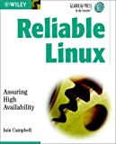 Reliable Linux, Iain Campbell, 0471070408