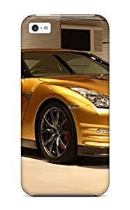Melissa Fosco's Shop Hot 9402124K65658251 TashaEliseSawyer Iphone 5c Well-designed Hard Case Cover Gold Gt-r Protector
