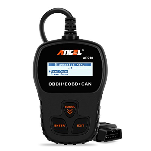 ANCEL Automotive Vehicle Scanner Diagnostic product image