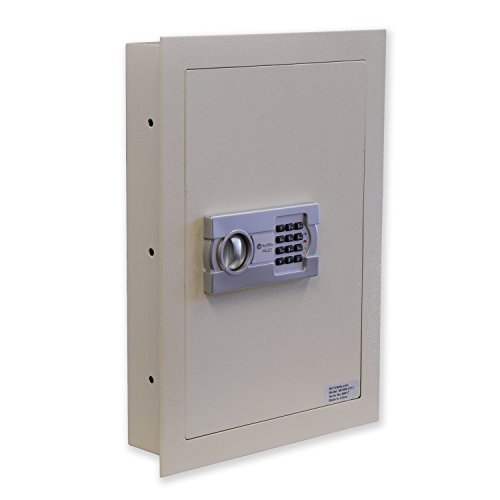 Mamba Vault MVWS-2113 Digital Electronic Wall Safe