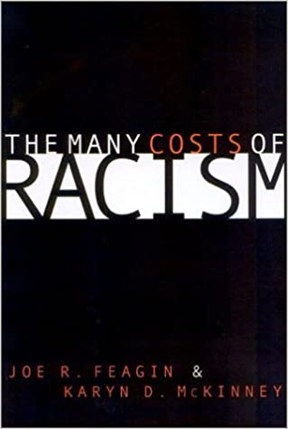 Descargar libros de epub The Many Costs of Racism PDF 0742511170