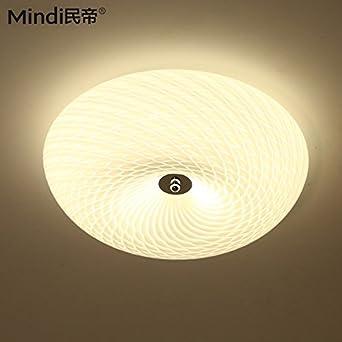 Warme Schlafzimmer Beleuchtung Ideen Moderne Minimalistische Mode  Wohnzimmer Bibliothek Kinderzimmer Die Balkon Deckenlampe