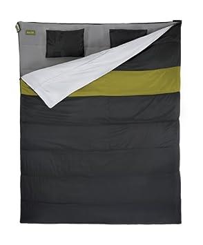 sac de couchage 3 en 1