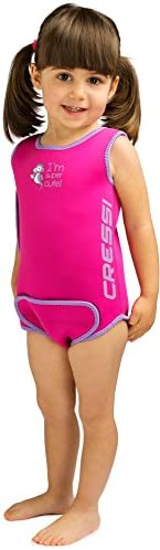 Baby Infant Neoprene Wetsuit Warmer   BABALOO Baby Warmer by Cressi: Quality Since 1946