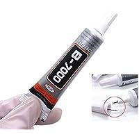 PCWONIC B7000 pegamento 15ml para reparación de móviles transparente de alta calidad con punta metálica de precisión