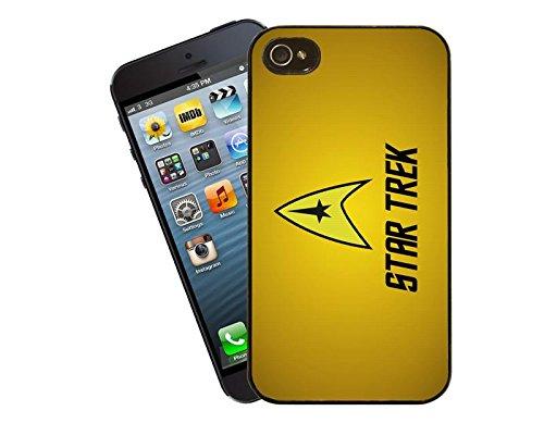 Star Trek Logo Coque pour iPhone-La-Coque pour iPhone 5 et 5s-By Eclipse idées cadeaux