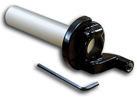 Motion Pro 01-0053 CR Pro Black Throttle Assembly - Motion Pro Throttle Sleeve