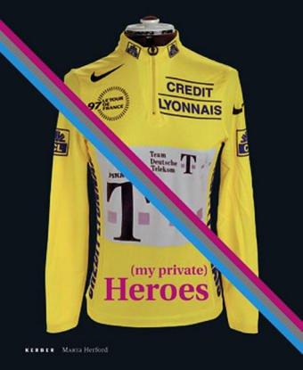 Marta Herford: (My private) Heroes pdf