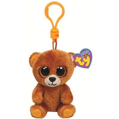 Clip Honey (Ty Beanie Boos - Honey-Clip the)