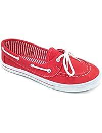 Amazon.com: Orange - Fashion Sneakers / Shoes: Clothing, Shoes ...