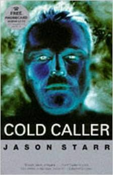 Book Cold Caller